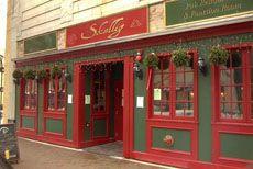 The Skellig Pub - Waltham