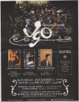 Video Game Orchestra Flyer