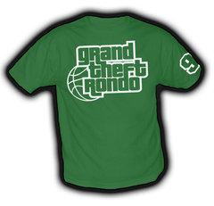 Grand Theft Rondo T-Shirt