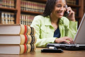 Seeking a Paralegal in Wellesley, MA